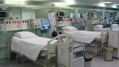 Photo of Επικίνδυνοι αυτοσχεδιασμοί τύπου «ΜΕΘ» στο νοσοκομείο Αγίου Νικολάου;