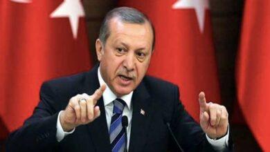 Photo of Συναγερμός: «Ο Ερντογάν στέλνει τζιχαντιστές σε Ελλάδα και Κύπρο»