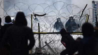 Photo of Τούρκοι που μπήκαν παράνομα στην Ελλάδα επιτέθηκαν σε κτηνοτρόφο