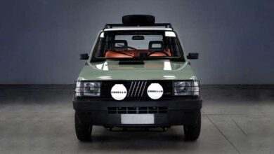 Photo of Fiat Panda: 40 χρόνια ο ορισμός του αυτοκινήτου πόλης!