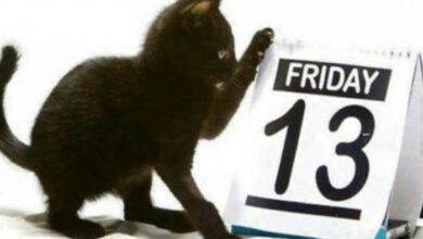 Photo of Γιατί η «Παρασκευή και 13» θεωρείται γρουσούζικη ημέρα