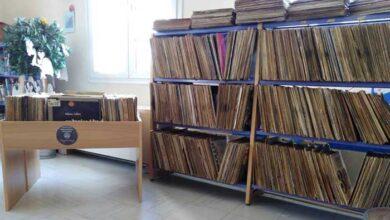 Photo of Η πρώτη μουσική δανειστική βιβλιοθήκη βρίσκεται στην Κατερίνη