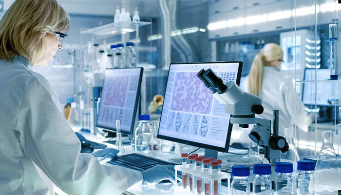 kliniki meleti mikroviologiko