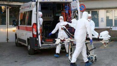 Photo of 832 νεκροί σε ένα 24ωρο στην Ισπανία – 5.690 τα συνολικά κρούσματα