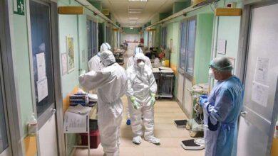Photo of Κύπρος: Πέντε νεκροί, 17 νέα κρούσματα, 179 τα συνολικά από τον φωνικό ιό