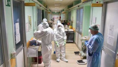 Photo of Κορωνοϊός: Πέντε ακόμη νεκροί στην Ελλάδα