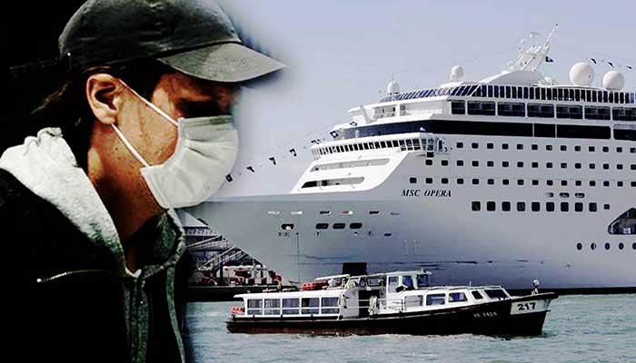 Κορωνοϊός: Κανένα ύποπτο σύμπτωμα στο κρουαζιερόπλοιο MSC Opera 1