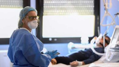 Photo of Πάνω από 40 γιατροί νεκροί από τον κορωνοϊό στην Ιταλία