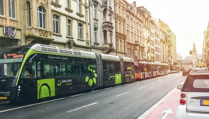 Λουξεμβούργο: H πρώτη χώρα που θα παρέχει δωρεάν δημόσιες συγκοινωνίες 1