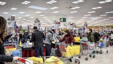 Photo of Κορωνοϊός – σούπερ μάρκετ: Από την Δευτέρα θα εφαρμόζεται έλεγχος εισόδου