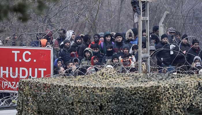 Κόκκινος συναγερμός στα σύνορα 1