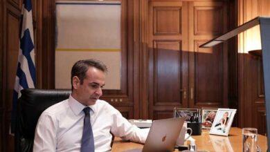 Photo of Μητσοτάκης: Κρίσιμος μήνας ο Απρίλιος, αν χαλαρώσουμε θα το πληρώσουμε