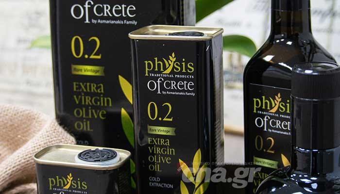 physis of crete 2
