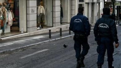 Photo of Απαγόρευση κυκλοφορίας: Έρχονται χρονικοί περιορισμοί
