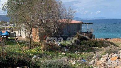 Photo of Σίσι: Το σημείο όπου κρεμάστηκε ο άτυχος 48χρονος