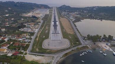 Photo of Το αεροδρόμιο της Σκιάθου στα πιο «Θεαματικά Αεροδρόμια» της Ευρώπης