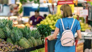 Photo of Κορωνοϊός : Μονοδρόμηση στα… σούπερ μάρκετ – Οι αλλαγές
