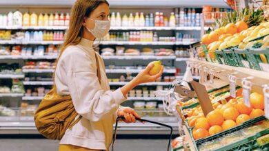 Photo of Φθηνότερο το σούπερ μάρκετ στην Ελλάδα σε σχέση με Αγγλία, Ισπανία και Πορτογαλία
