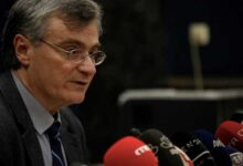 Photo of Τσιόδρας: 99 νέα κρούσματα στην χώρα – 1.613 συνολικά – 59 νεκροί