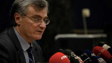 Photo of Τσιόδρας: 20 νέα κρούσματα στην χώρα – 79 νεκροί – 1.755 συνολικά