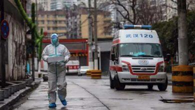 Photo of Ισπανία: 674 νεκροί σε 24 ώρες