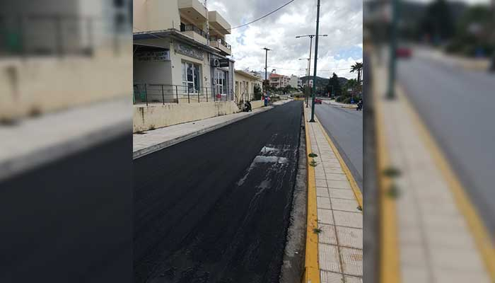 asfaltos agios nikolaos 1
