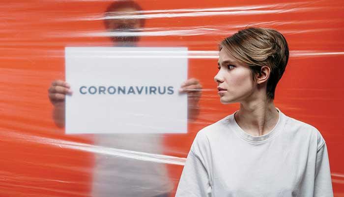 coronavirus koronoios