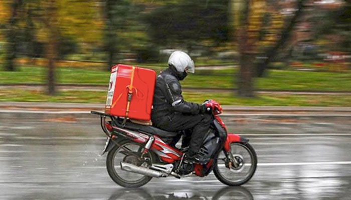 courier 1