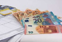 Photo of Μεταχρονολογημένες επιταγές: Πρόσθετη παράταση δίνει το ΥΠΟΙΚ