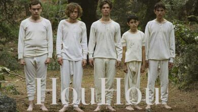 Photo of «HouHou» μία ταινία μικρού μήκους από την Ζωή Σγουρού (video)