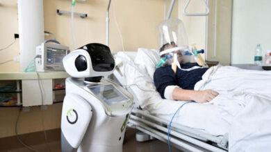 Photo of Ιταλία: Ρομπότ-νοσηλευτές επιστρατεύονται στη μάχη κατά του ιού