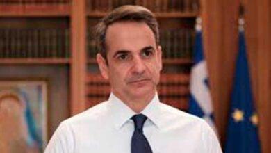 Photo of Μητσοτάκης: «Θα τιμωρούνται όσοι δεν τηρούν τα μέτρα»
