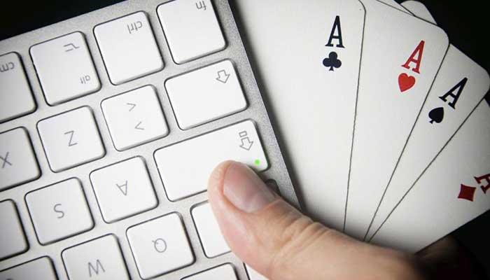 online cazino kazino
