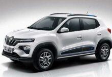 Photo of Εντός του 2020 το μικρό ηλεκτρικό SUV της Renault