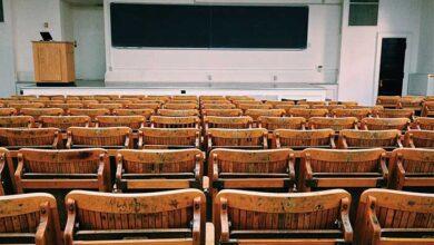 Photo of Υπουργείο Παιδείας – Καταλήψεις: Αργίες και Σάββατα τα μαθήματα που χάθηκαν