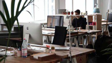 work desk ergasia