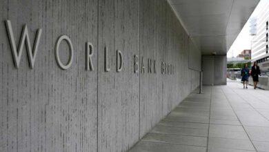 Photo of Η Παγκόσμια Τράπεζα προβλέπει μεγάλη παγκόσμια ύφεση λόγω του κορονοϊού