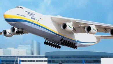 Photo of Η προσγείωση του μεγαλύτερου αεροπλάνου στον κόσμο στην Αθήνα (video)