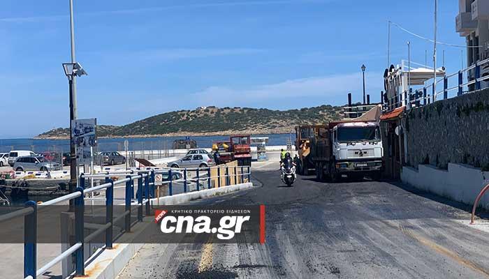 asfaltostrosi limani 4