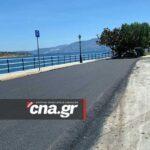 asfaltostrosi paraliakos 2