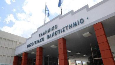 Photo of Αγιος Νικόλαος: Το Ελληνικό Μεσογειακό Πανεπιστήμιο στην κορυφή των ερευνητικών επιδόσεων!