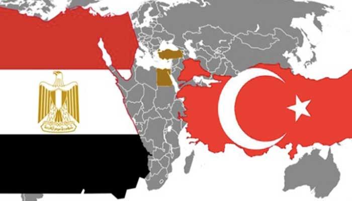 egypt turkey