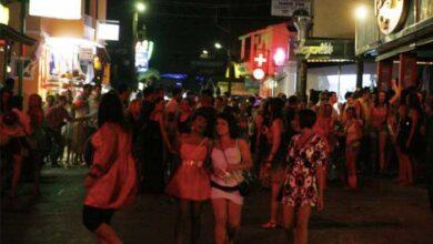 Photo of Χερσόνησος, Μάλια: Προβληματισμός – Σίγησαν τα «μπαρ κρόουλ» των Άγγλων