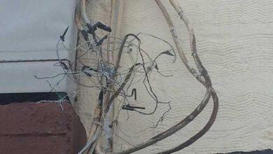 Photo of Μέσα Λακώνια, Φλαμουριανά: Παραμελημένα και επικίνδυνα δίκτυα, ο ΟΤΕ απαξιώνει!