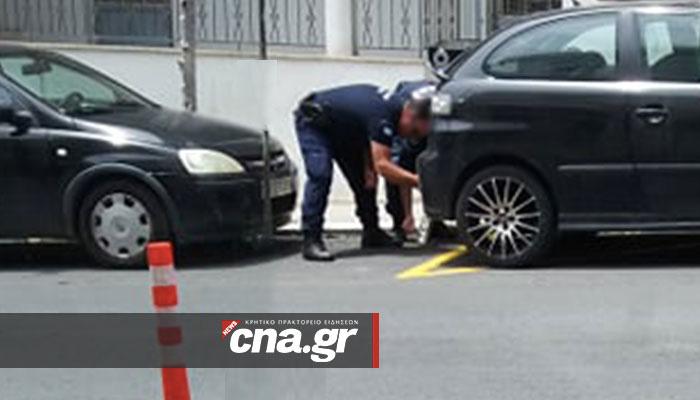 palaiologou police 1
