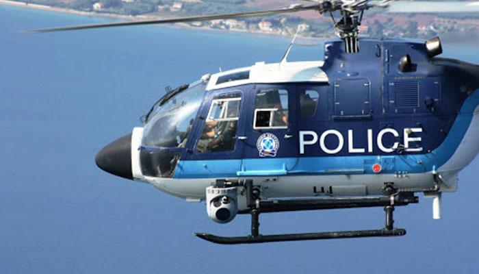police hel