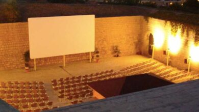 Photo of Ηράκλειο: Ανοίγει ο θερινός κινηματογράφος «ΒΗΘΛΕΕΜ»