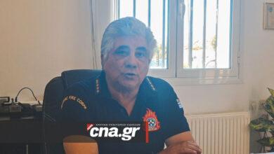 Photo of Μ.Βασιλάκης: Πρόστιμα από 150 έως και 5.000 ευρώ για παραβάσεις πυροπροστασίας (video)