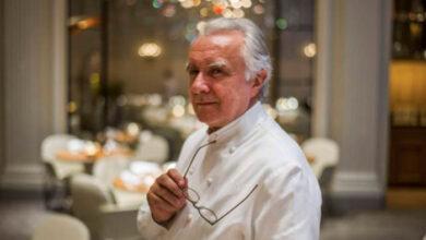 Photo of Ο σεφ με τα περισσότερα αστέρια Michelin συνεργάζεται με το Daios Cove