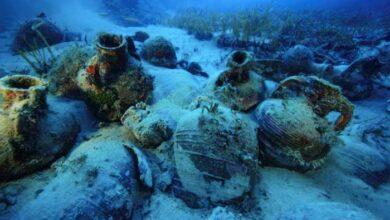 Photo of Αλόννησος: Ανοίγει το πρώτο υποβρύχιο μουσείο στην Ελλάδα